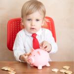 Beneficios de iniciar a los peques en la educación del ahorro y la economía familiar