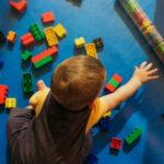 Atención temprana: juegos recomendados